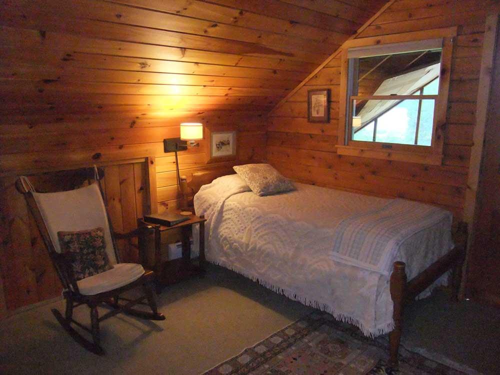The Lakeside Room