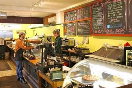 Newport Natural Market & Cafe